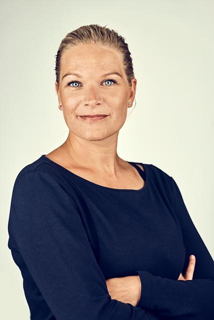 Jannie Berwald Madsen