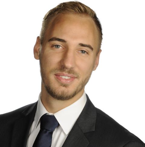 Jeppe Lund Groth CBS EMBA graduate