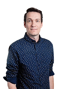 Jesper Bjoern