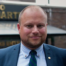 Jesper Juel Helwig Hansen