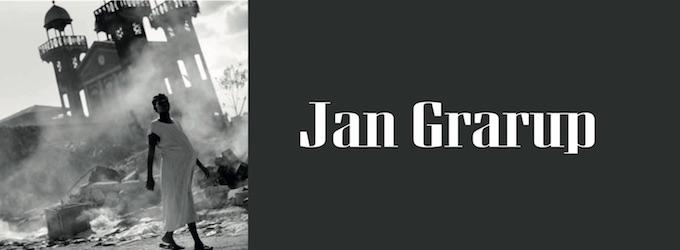 Jan Grarup