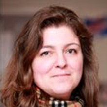 Julie Lundberg Arildsen