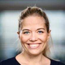 Kirstine Hartung Larsen