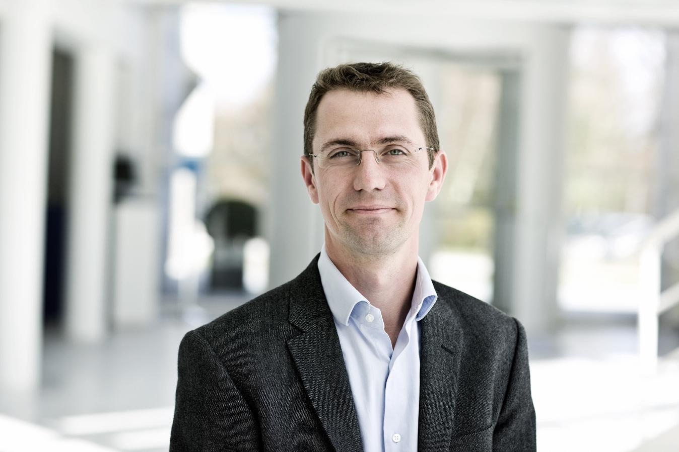 Kristian Heydenreich