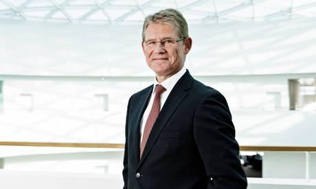 Lars Rebien Sørensen