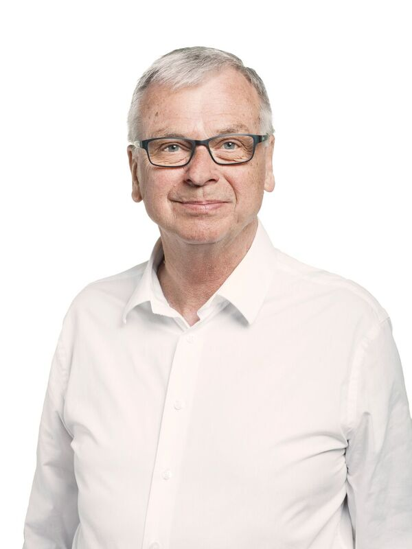 Lars Grønholdt