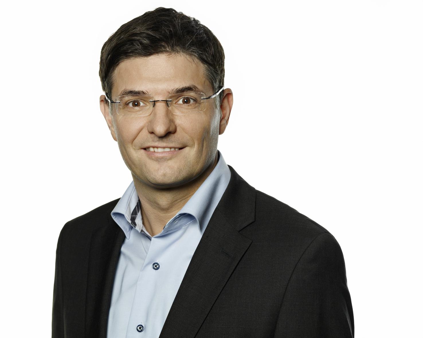 Lasse Heje Pedersen