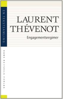 Laurent Thévenot