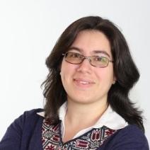 Lavinia-Cristina Iosif-Lazar