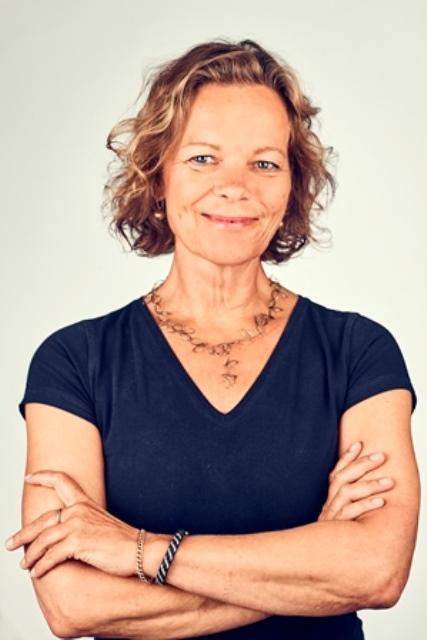 Lise Balslev