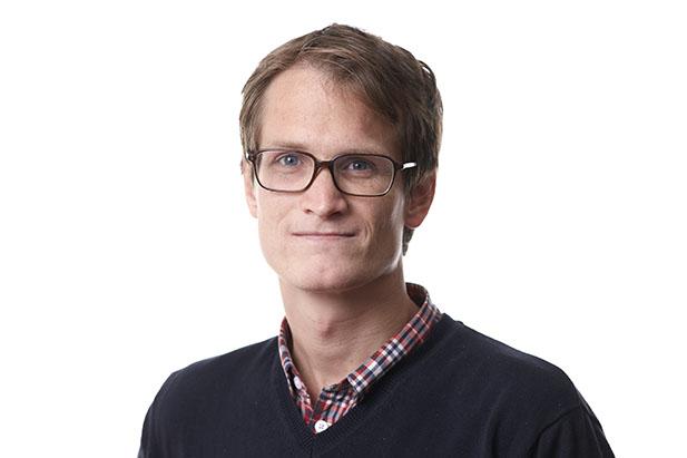 Marcus Møller Larsen