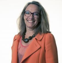 Margrethe Mondahl