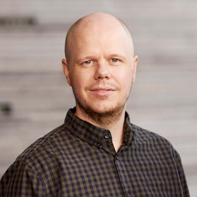 Martin Svarre Christensen