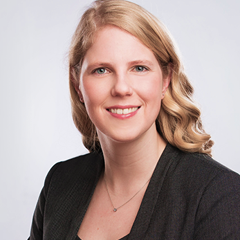 Melanie Lucia Feldhues, Assistant Professor at the Department of Accounting