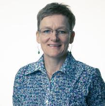 Mette Skovgaard Andersen