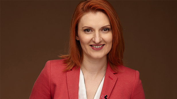 Mia Negru MSc IBP and sustainable entrepreneur