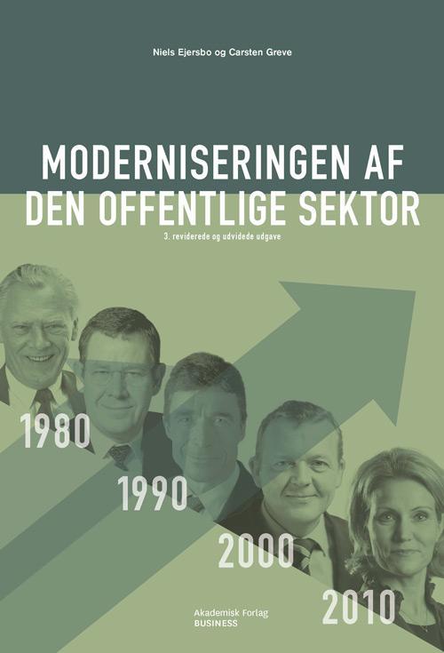 Moderniseringen af den offentlige sektor