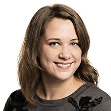 Nina Worsøe Lübcke