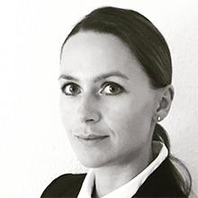 Olesya Dovgan