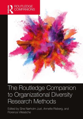 Organizational Diversity