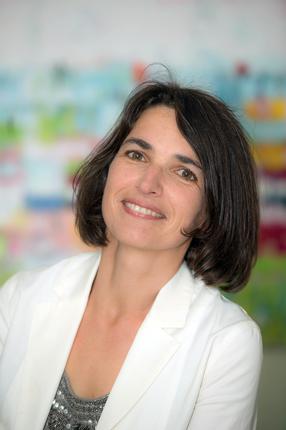 PD Dr. Christine Vallaster