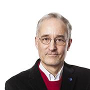 Rektor Per Holten-Andersen