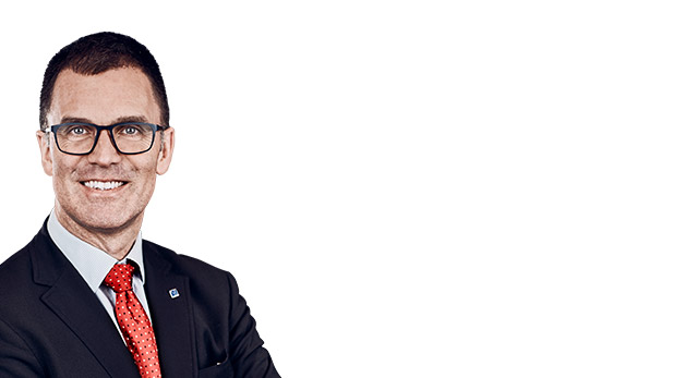 CBS forskningsdekan Peter Møllgaard