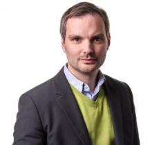 Dr. Philipp Alexander Ostrowicz