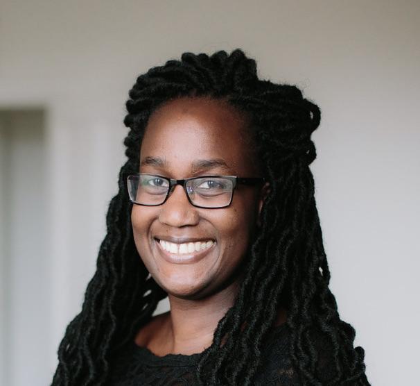 Daisy Ogembo