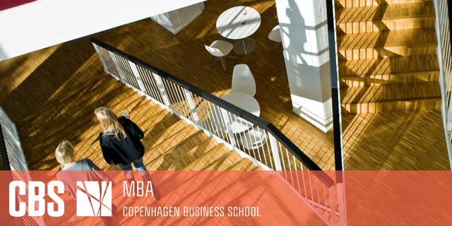 The Copenhagen Full-Time MBA