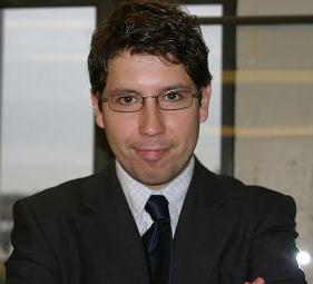 Carlos J. Serrano
