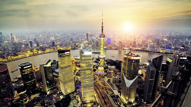Shutterstock China entreprenur cbs copenhagen business school mba gemba