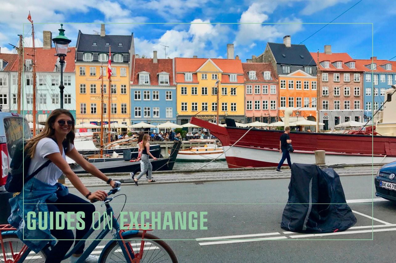 CBS Exchange