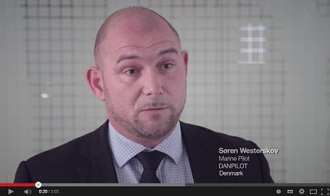 Søren Westerskov Blue MBA