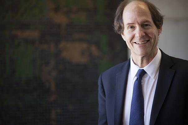 Cass R. Sunstein, Professor at Harvard Law School