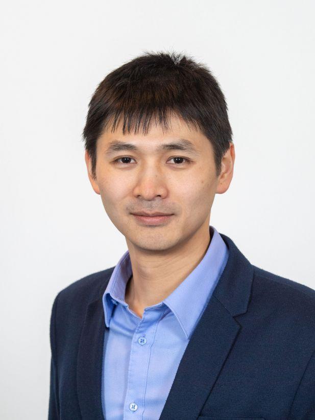 Bowei Chen