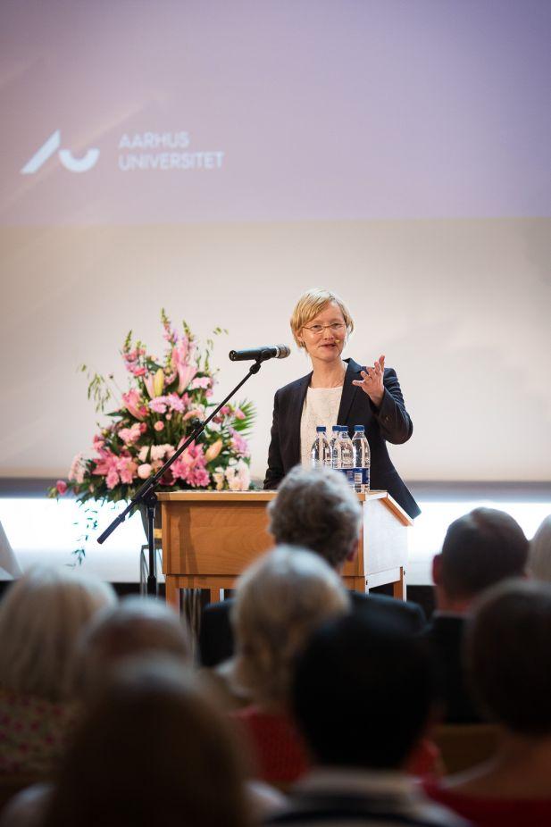 Annette VJ Prize 2018