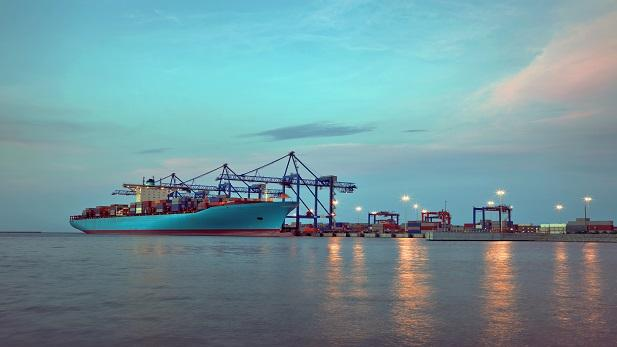 The Role of Container Shipping and Logistics in Economic Development