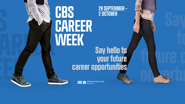 Online Career Week 2020