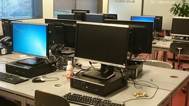Computere i LRC