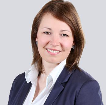 Antonia Erz, Associate Professor at the Department of Marketing