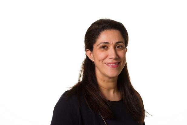 Asma Fattoum