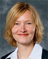 Annette Vissing-Jørgensen