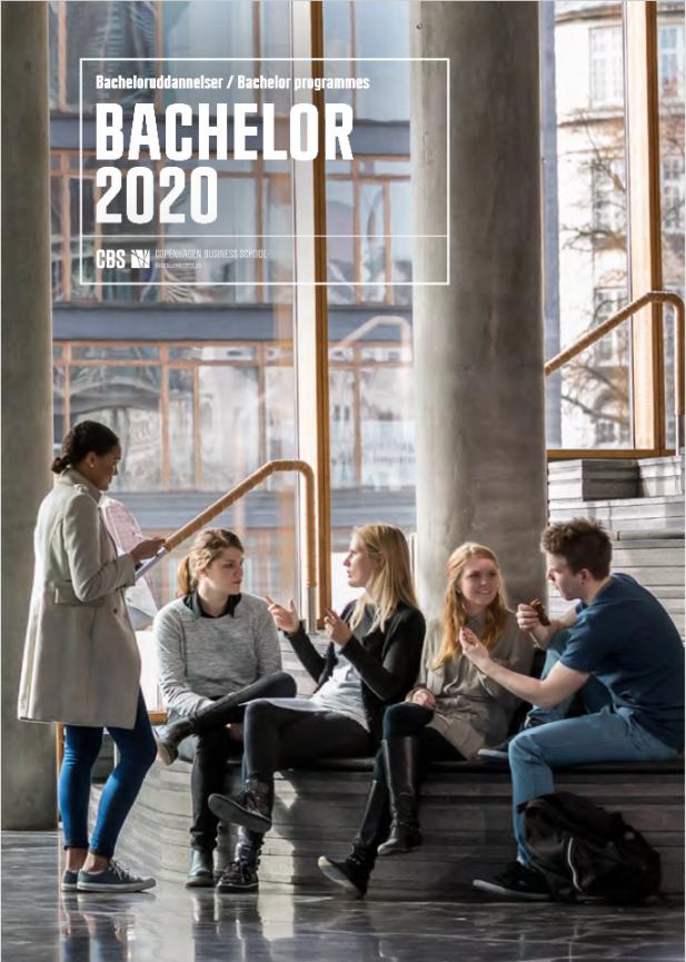 Bacheloruddannelser brochure 2020