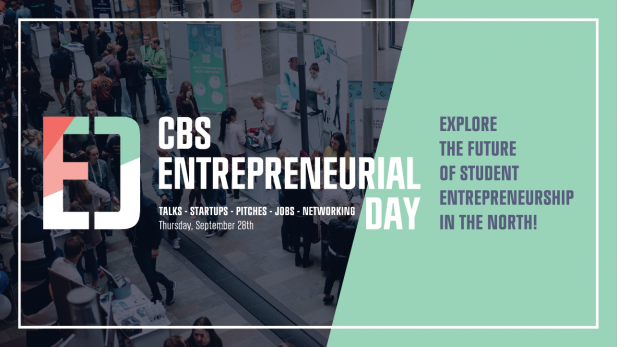 Entrepreneurial Day