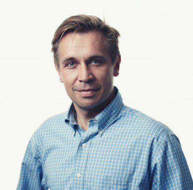 Martin Jes Iversen