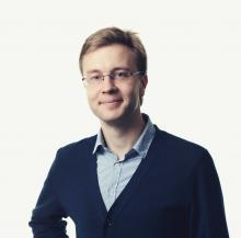 Hubert Buch-Hansen