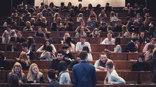 universiteter styrker virksomheder