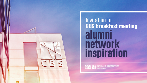 CBS breakfast meeting