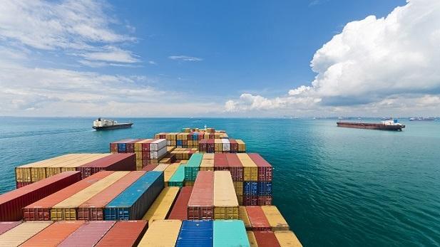 cbs maritime shipping image shutterstock
